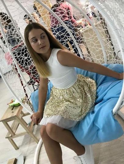 Суханова Валерія