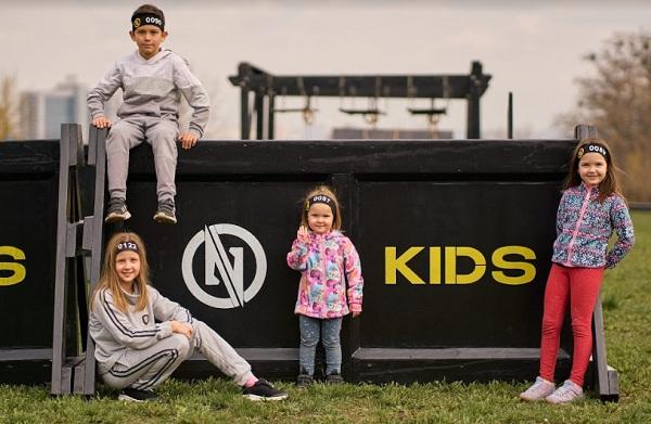Race Nation Kids