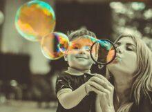 Що таке - бути мамою