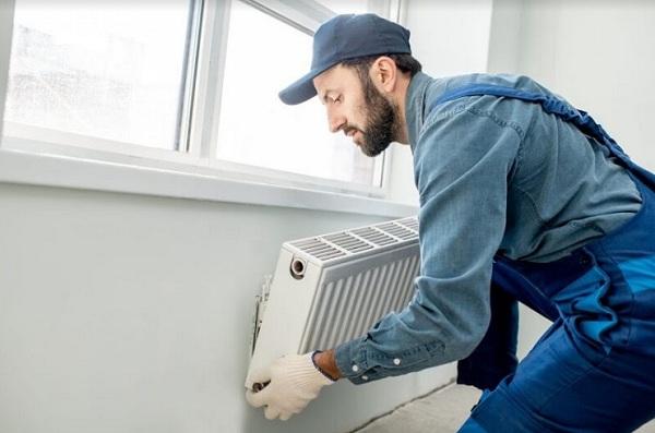 радиаторы отопления стальные купить