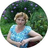 Елена Кукуевицкая