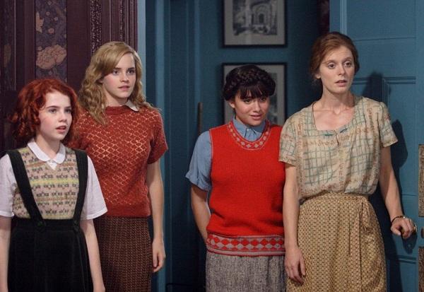 семейный фильм для девочек