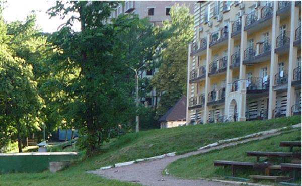 Артек-Прикарпатье