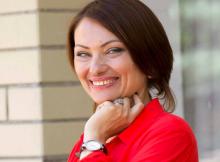 Елена Гончарук истории мам