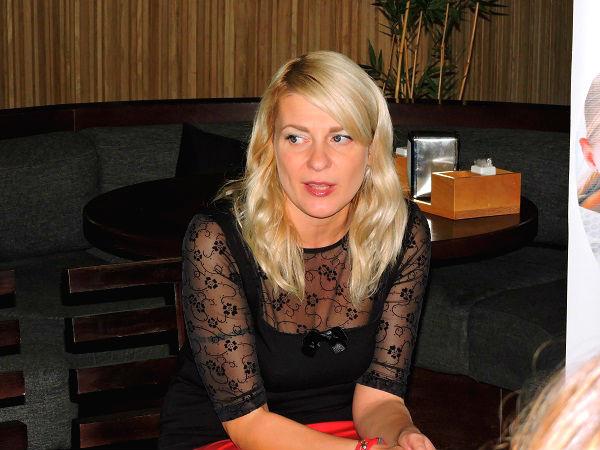 Алёна Полтавская