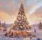 Лучшие рождественские рекламные ролики