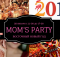 Mom`s party