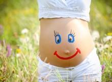 как беременной получить путевку