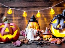 Хэллоуин традиции