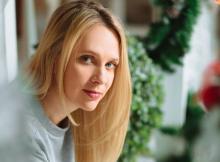 Екатерина Серебрянская