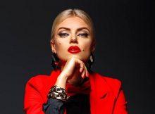 Певица Юля Barabanova