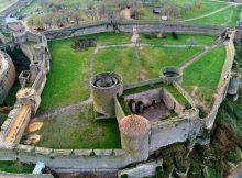 Белгород-Днестровский крепость