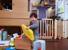 мама в Японии