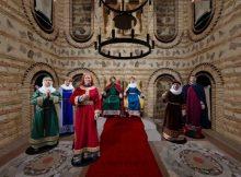 Дни открытых дверей в музеях Киева