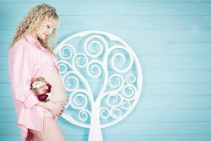 Первое УЗИ при беременности