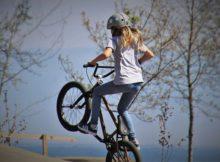 безпека велосипедиста
