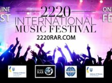 музичний фестиваль