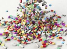 антибиотики вред