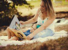 що читати дітям
