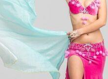 східні танці вагітність