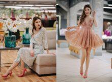 Як обрати сукню